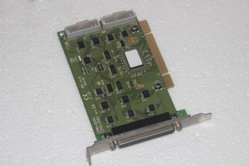 PIO D56U PCI 56 digital input and output data acquisition card