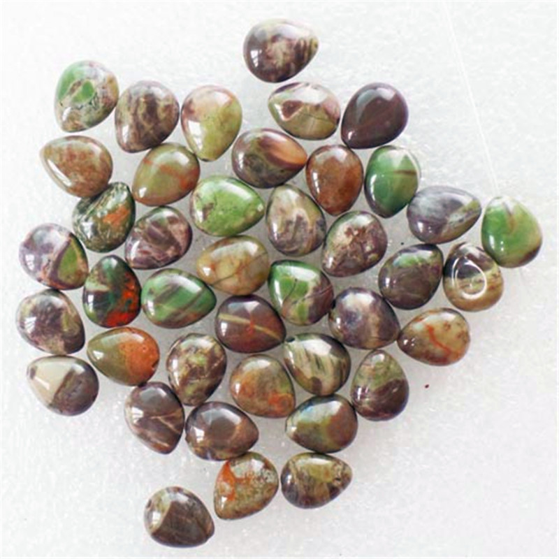 80pcslotsfree shipping wholesale natural spiderweb agates 80pcslotsfree shipping wholesale natural spiderweb agates pendant bead 10x5mm teardrop charm make for diy jewelrygood quality aloadofball Images