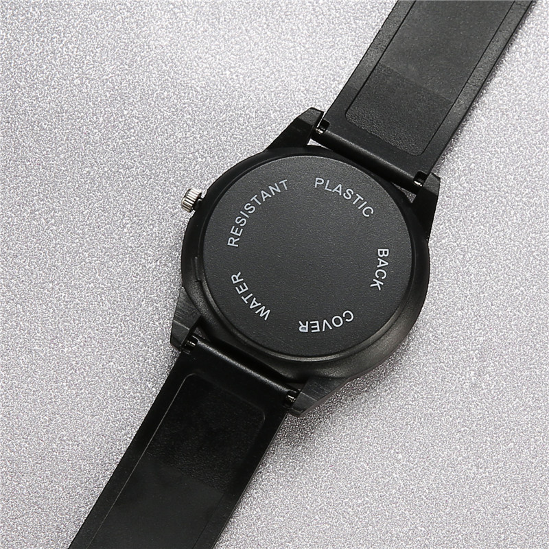 normal format minimalist we watches japanese like timepieces goods
