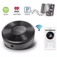 Audiocast M5 DLNA Airplay Adapter Wireless Music Streamer WIFI Muisc Empfänger Audio & Musik zu Lautsprecher System Multiroom-audiosystem Ströme