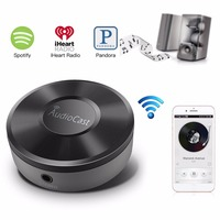 Audiocast M5 DLNA Airplay Adapter Wireless Music Streamer WIFI Muisc Receiver Audio Music To Speaker System