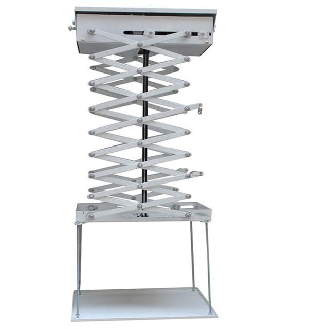 1 satz 3 meter motorisierte elektrischer aufzug schere. Black Bedroom Furniture Sets. Home Design Ideas