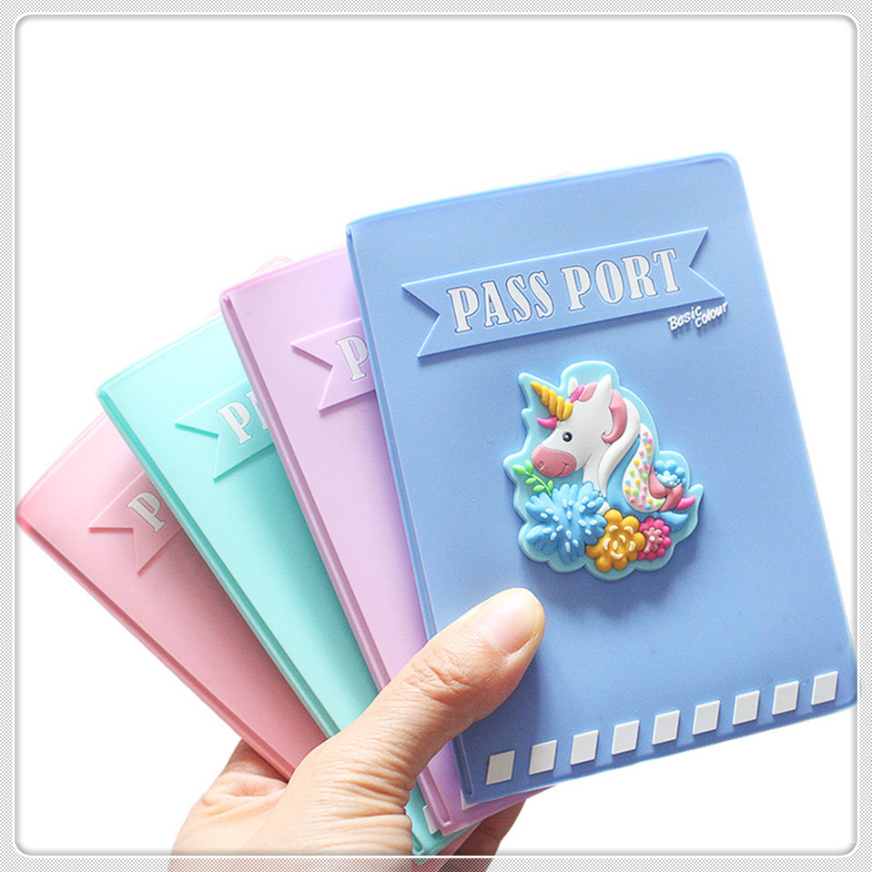 10 Passport Cover