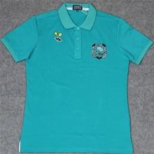 Летние Для Мужчин's Гольф спортивные футболки быстросохнущая Хлопок Гольф школа жемчужных ворот, футболка в 3 цветах;