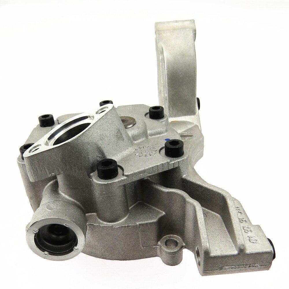 Ensemble de pompe à huile moteur SCJYRXS 1.4 T pour Passat CC Golf 6 MK5 Beetle & Cabrio Tiguan 03C115105AD 03C115105AC 03C115105AG