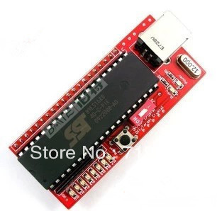 БЕСПЛАТНАЯ ДОСТАВКА 51 mcu искусственное устройство sst89e516rd чип 64 К