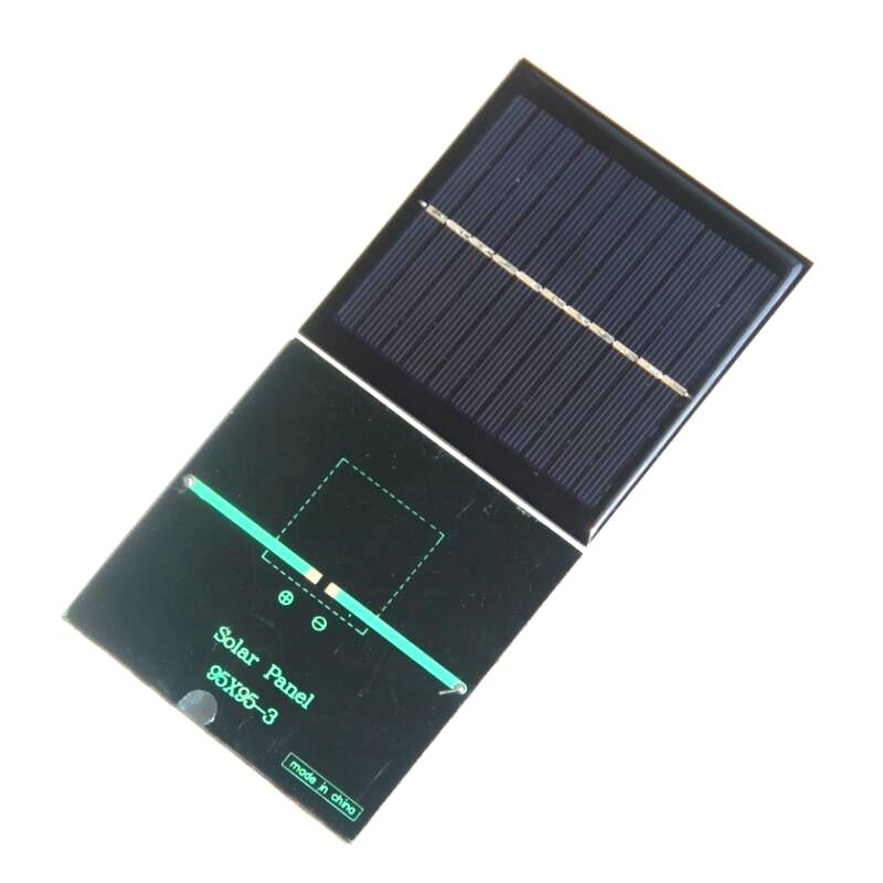 Solar Da Carga Da Bateria Solar do