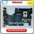 100% Working  Laptop Motherboard for asus G75VX Mainboard full 100%test