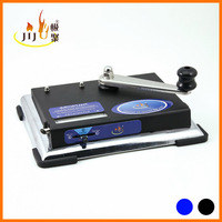 2016 New Metal Tube Filling Machine Cigarette Rolling Machine Smoking Accessories Gift For Men