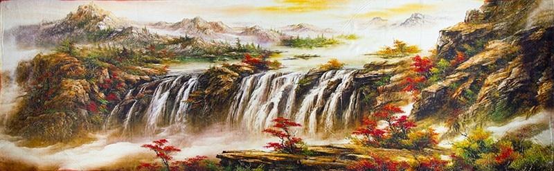 Шелковый шарф женский шарф водопад Шелковый платок дизайнерский шарф женский Шелковый пашмины длинный плотный шелковый шарф роскошный подарок для леди
