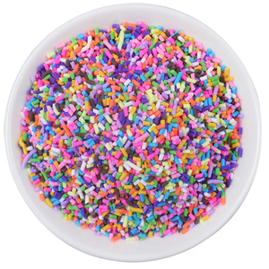 Image 3 - DIY Slime Beads Sprinkles Addition for Slime Charms Filler Fluffy Mud Slime Toys Supplies Accessories Clay Kit 20g