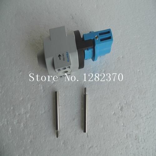 [SA] New original authentic special sales FESTO soft-start valve HE-D-MINI spot 185782 --2pcs/lot  цены