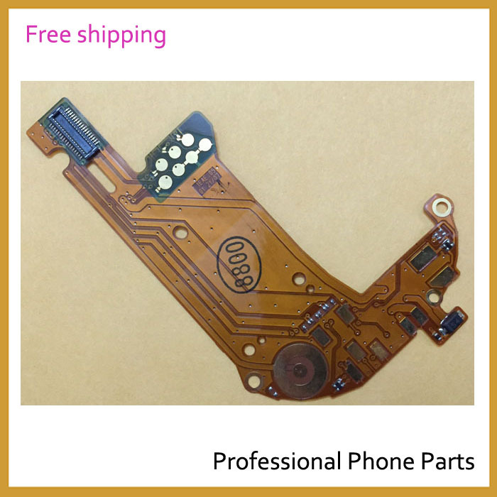 Original For Nokia 8800 Sirocco Flex Cable Ribbon Replacement