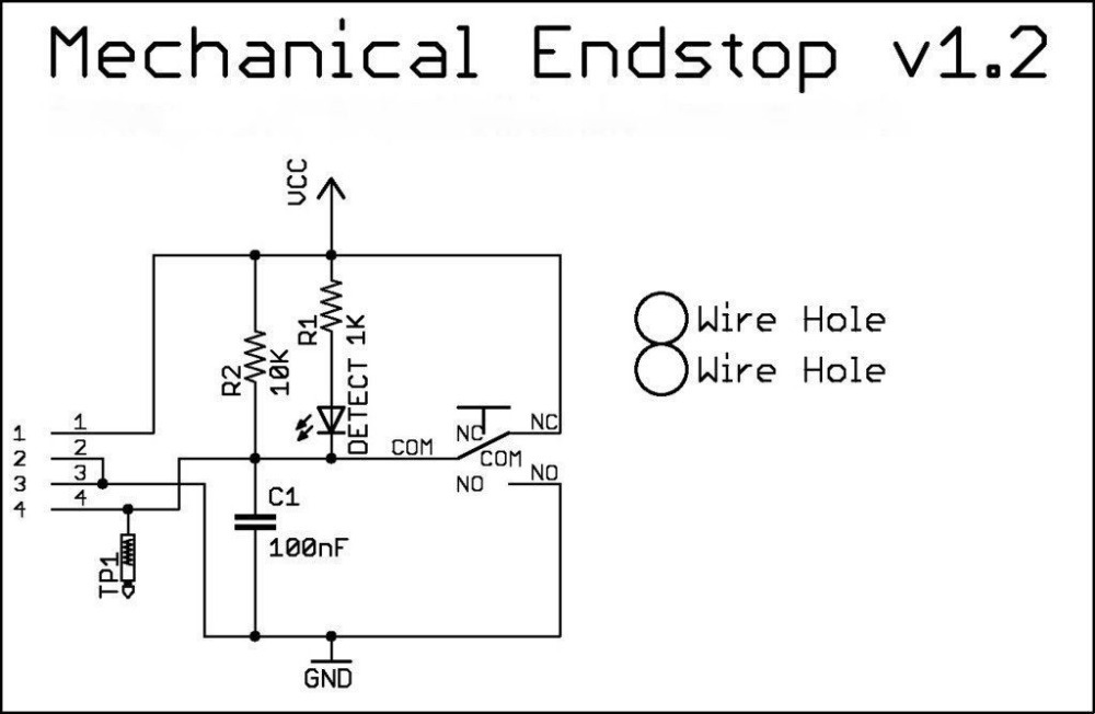 Ramps 1 4 Wiring Diagram For 6 End Stops Trusted Wiring Diagram