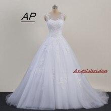 Vestidos de novia fantasia