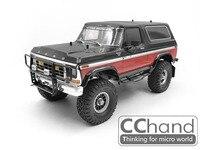 Amortecedor rancho para 1/10 rock cralwer trail rock 4x4 traxxas trx-4 ford bronco ranger defender d110