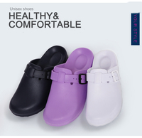 Medical Accessories Surgical Shoes Operation Room Slipper Non Slip Work Shoes Hospital Protective Shoes Cleanroom Slippers