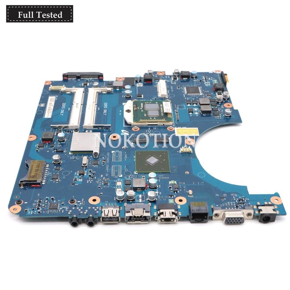 NOKOTION BA92 06129A BA92 06128A BA92 06128B BREMEN M For Samsung R580 15 6 Inch laptop