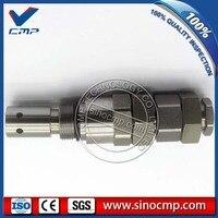 Kobelco Bagger SK200-6 SK250-6 Überdruckventil YN22V00002F9 für Hydraulische Teile