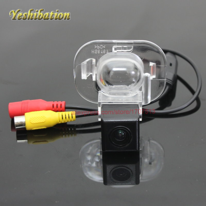 Car Rear Camera For Hyundai Ix20 2010~2014 Reversing Park Camera High Definition License Plate Light DIY