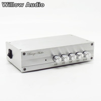 TPA3116 5.1 channel home audio multichannel amplifier subwoofer independent tone adjustment 100W*1 50W*5