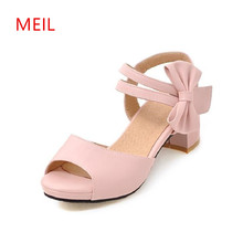 Woman Sandals 2018 Summer Ladies Shoes Gladiator Sandals Women Peep Toe High Heels Leather Sandals Women Black Shoes for Women hongyi new arrival punk style rivets sandals women black pink leather gladiator sandals cool ladies shoes woman