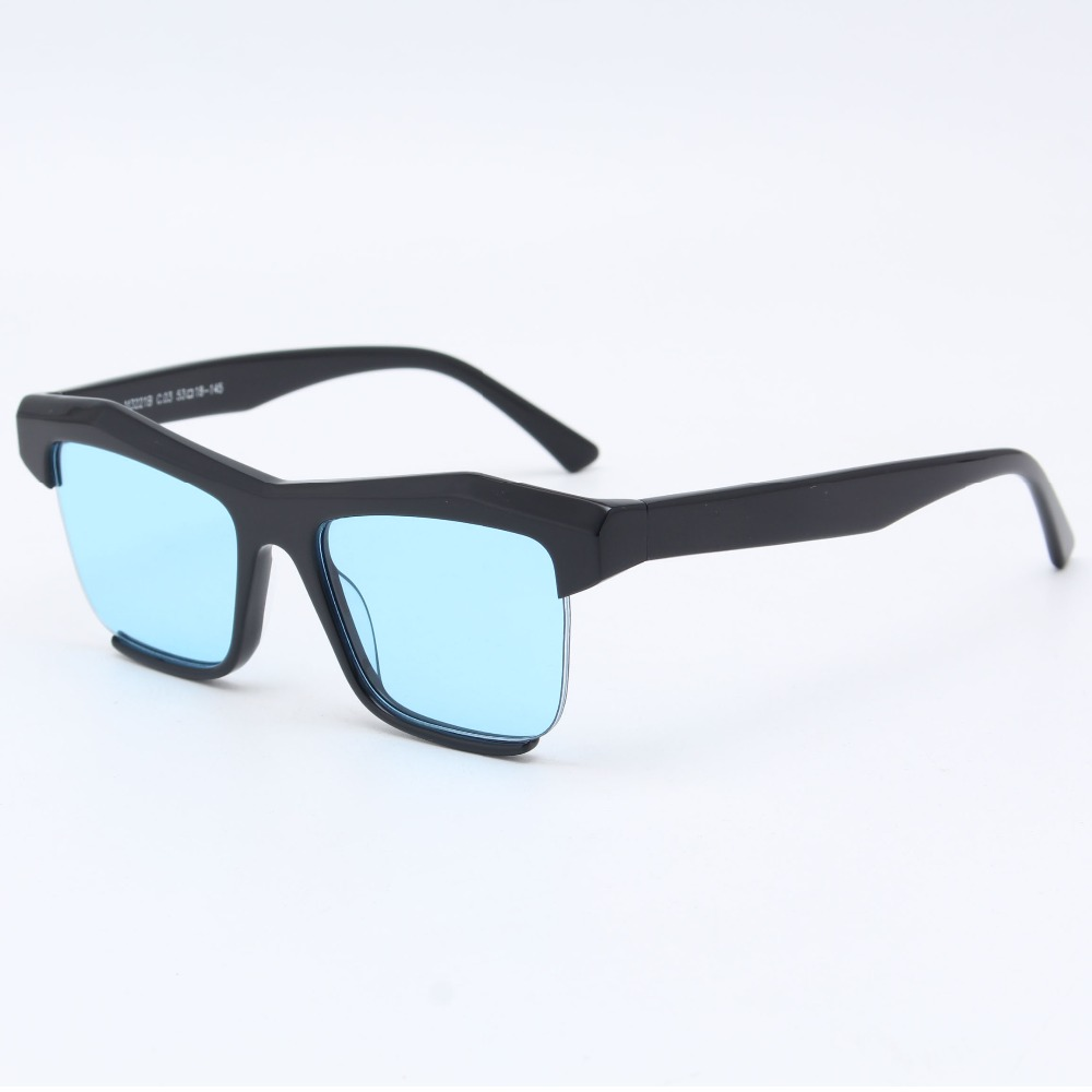 Acetat Sonnenbrille Mode Rahmen Uv400 Unisex M3221b Mit qfOzdwa