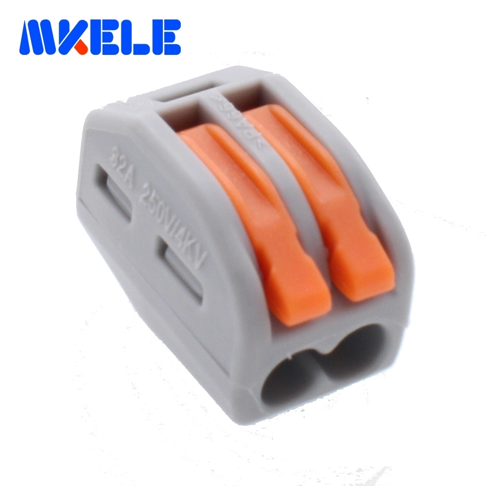 295Pcs/box 18 Types Insulated Terminals Electrical Crimp Connector ...