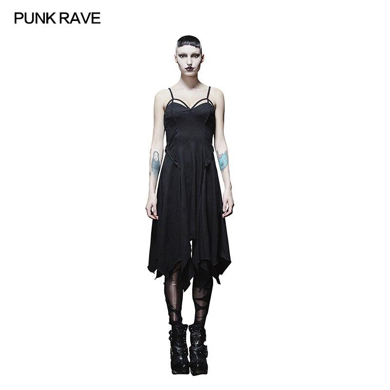 Hommes: vêtements Punk Rave Hommes Noir Demi-jupe vintage casual Gothique Steampunk Victoria vintage rock