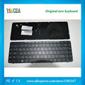 New Notebook Laptop keyboard for HP Compaq Presario CQ56 CQ62 Pavilion G56 G62 Black RU Version - AEAX6U00310