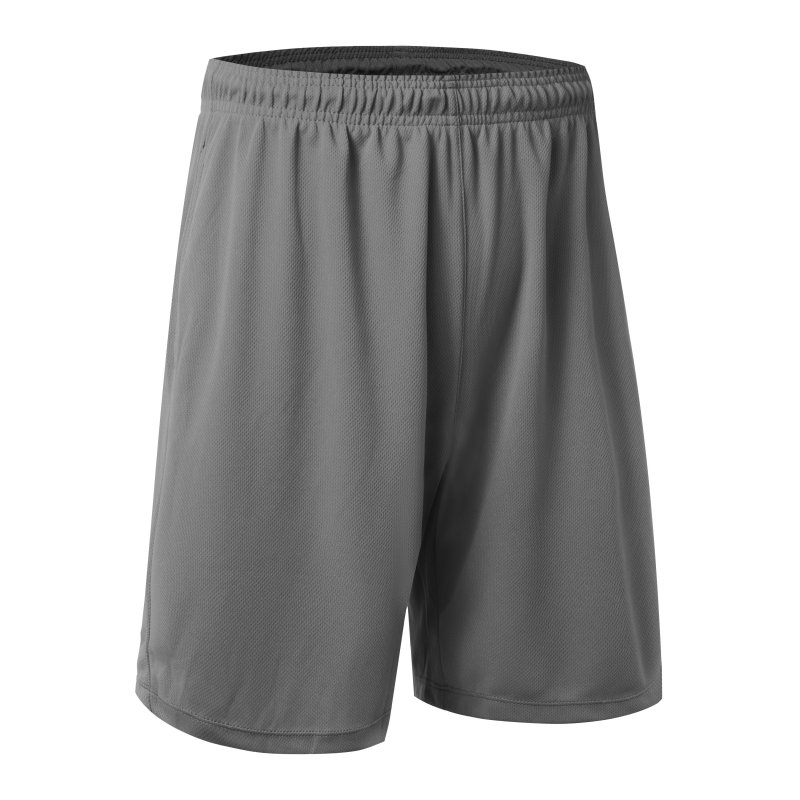 Men/'s Loose Basketball Shorts Quick-dry Running  Pants Gym Half Trousers Sports