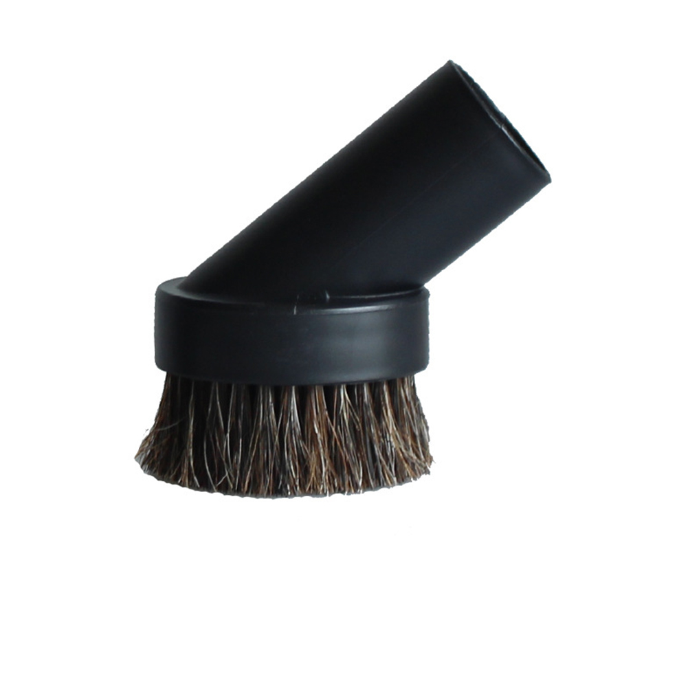 32mm Round Dusting Brush Dust Tool Parts For Vacuum Cleaner