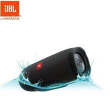 JBL Charge 3 IPX7 Bluetooth Speaker Wireless Altavoz Bluetooth Jbl Kaleidoscop Stereo IPX7 Bass with Soundbar waterproof Speaker jbl charge 3 portable bluetooth speaker black