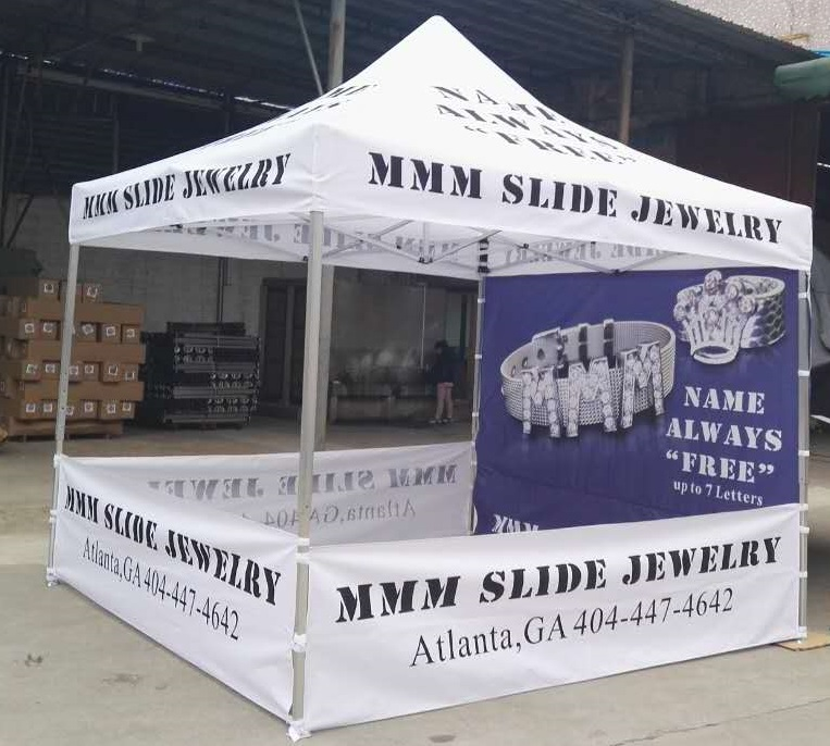 customized logo gazebo sun shelter 3*3 meters with aluminum bracket chinese tent / garden tent / tent pole / pop up tent-in Tents from Sports ... & customized logo gazebo sun shelter 3*3 meters with aluminum ...
