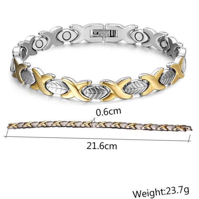 Healthy Magnetic Bracelets...