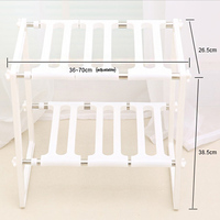 2 Tier Adjustable Under Sink Shelf Storage Rack Holder For Kitchen Dishes Condiment Bowl HG99
