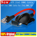 2016 NEW  ATF BOX  ATF 5in1 EMMC Cable  For  NOKIA&JTAG EMMC ISP /ATF EMMC 5in1 Cable BY
