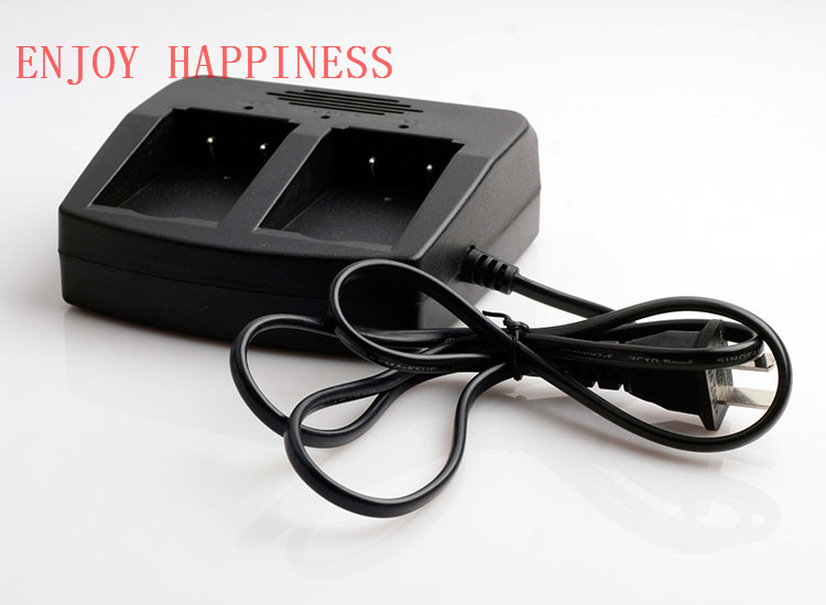 CL-1400 Charger  for Hi-target BL-1400 rechargeable battery li ion bl 2000a battery for hi target qmini v8 v9 v10 rtk gps