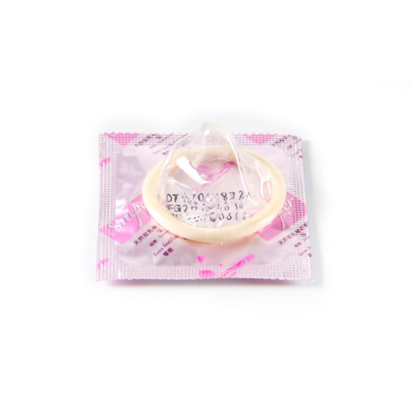 Buy Adult Hyaluronic acid Condoms Natural Latex Smooth Lubricated Condom Contraception Condoms Men Sex Toys Sex Products 80 pcs