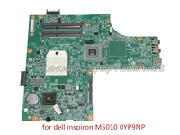 CN 0YP9NP Laptop Motherboard For Dell Inspiron 15R M5010 YP9NP 0YP9NP 09913 1 DG15 48 4HH06