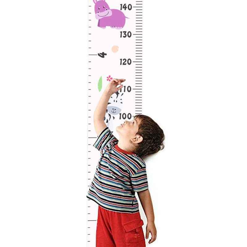 Детские холщовые измерительные линейки для детей мальчиков и девочек украшения