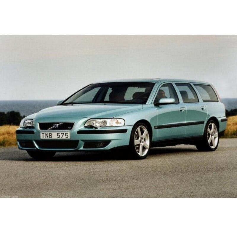 Car Led Interior Lighting For Volvo V70 Mk2 XC90 Mk1 Auto Led Reading Dome Lights Bulbs For Cars Error Free 4pc