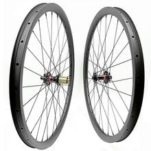 Комплект колес для горного велосипеда 29er D791SB/D792SB boost 110x15 148x12, велосипедные колеса 35x25 мм бескамерные rodas 29, карбоновые горные велосипедные ко...
