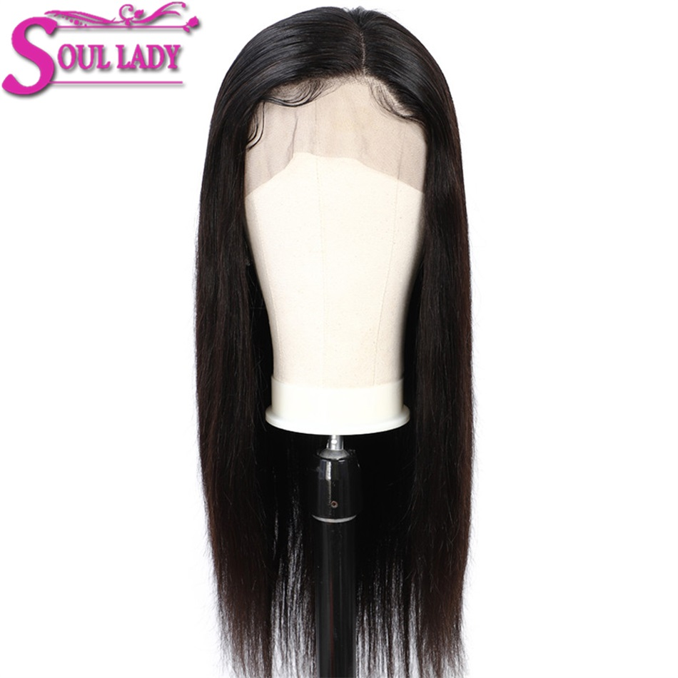 13x4 lace Front Wig-1
