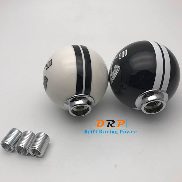 Car Styling Best Quality Hot Selling JDM Style Shift Knob Speed - Acura rsx shift knob