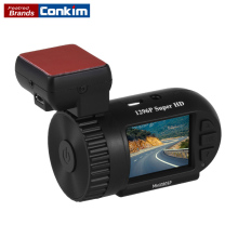 Conkim Dash Cam Mini 0805P Car DVRs Auto Recorder 1296P Car Camera Full HD Pro Capacitor Hidden Dashcam GPS HD DVR Camera