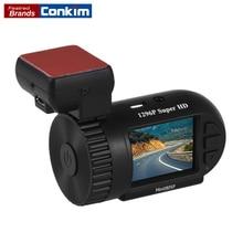 Conkim Dash Cam Mini 0805P Car DVRs Auto Recorder 1296P Car Camera Full HD Pro Capacitor Hidden Dashcam GPS HD DVR Camera