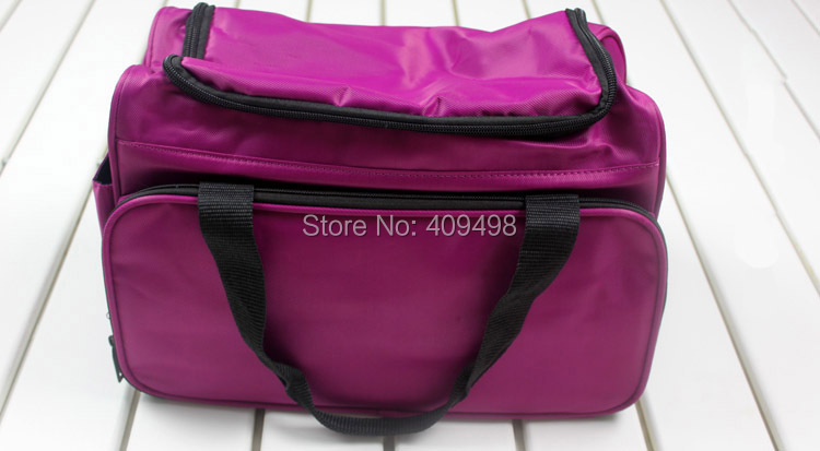 TONI&GUY barber bag pink (2)