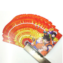 Dragon Ball z – Cards Poker Set (AWESOME)
