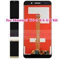 "5.5"" Black LCD+TP for Huawei Honor 5A Y6-2 Y6 ii Y6ii LCD Display+Touch Screen Digitizer Assembly Replace Free Shipping+Tools"